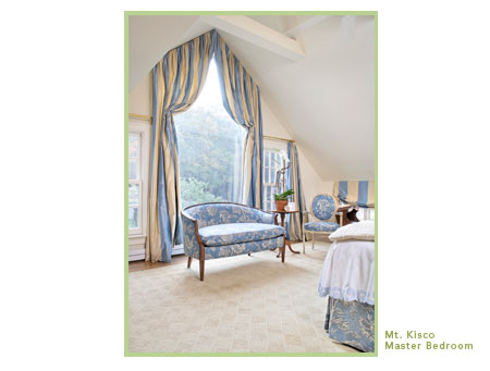 Mt. Kisco Master Bedroom